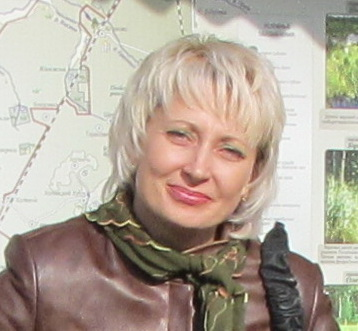 Портрет - Елена Александровна Зубринова