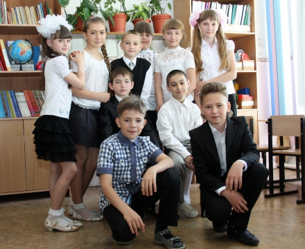 Мои ученики - Надежда Викторовна Алабина