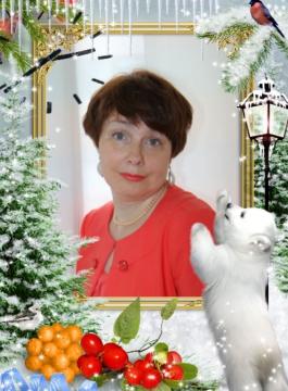 Марина Юрьевна Горбачева