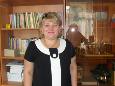 Портрет - Наталья Вячеславовна Репницина