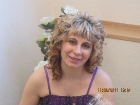 Портрет - Ирина Александровна Ануфриева