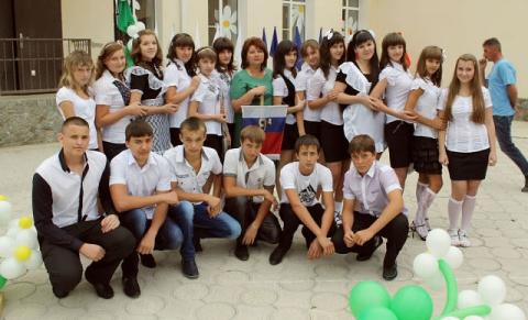 мой любимый 9 А - Наталья Николаевна Спиридонова