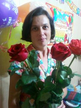 Портрет - Роза Харисовна Усманова