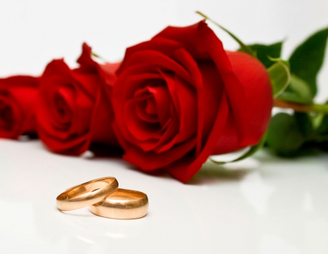 С Днём свадьбы