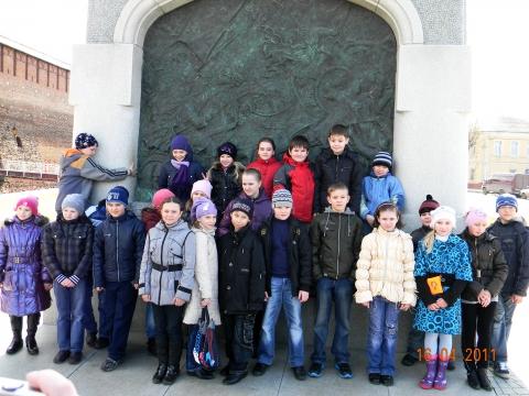 Экскурсия в Коломну - Лидия Владимировна Крупнова