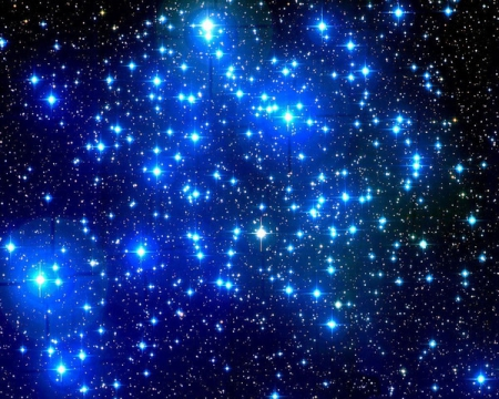 Ночное небо - Т. В. АВДЕЕВА