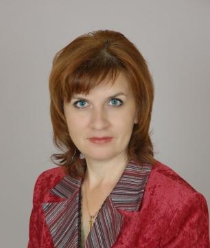 Портрет - Ольга Петровна Казакова
