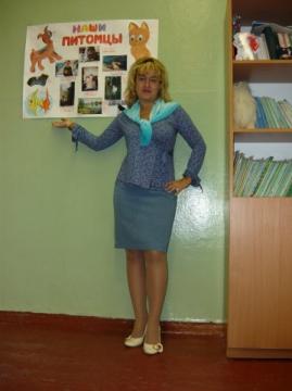 Портрет - Наталья Геннадьевна Ильина