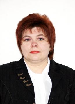 Портрет - Лариса Викторовна Голактионова