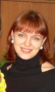 Портрет - Алена Васильевна Салаева