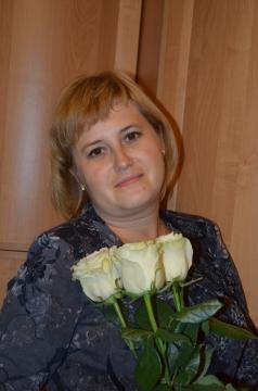 Портрет - Светлана Николаевна Марова