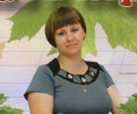 Портрет - Ольга Александровна Еремеева