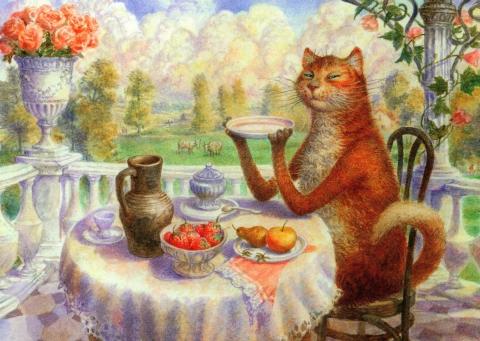 Заходите в гости, друзья - Светлана Викторовна Сидорова