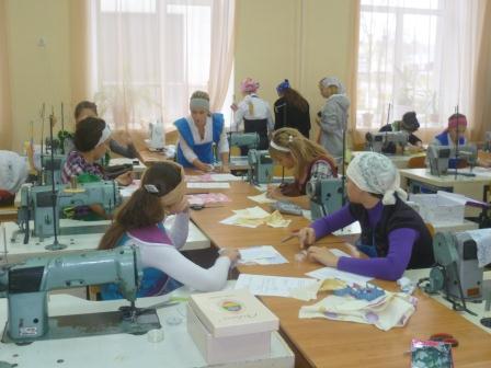практическая часть проекта - Людмила Сергеевна Гончарова