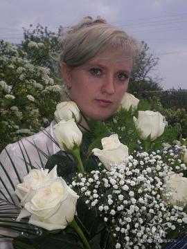 Портрет - Галина Ивановна Кабанова
