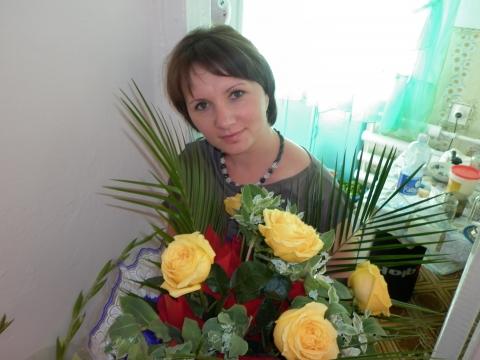 Портрет - Валентина Александровна Соболева