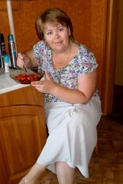 Портрет - Татьяна Вячеславовна Дудникова