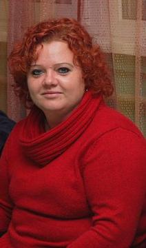 Портрет - Ольга Викторовна Горина