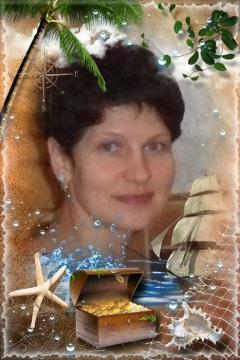 Портрет - Елена Фёдоровна Рябова