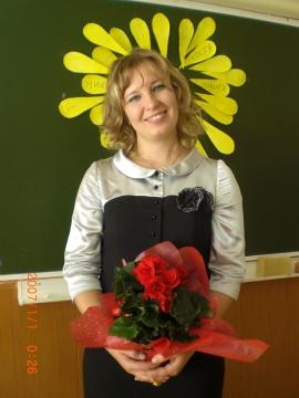 Портрет - Галина Николаевна Тарасова