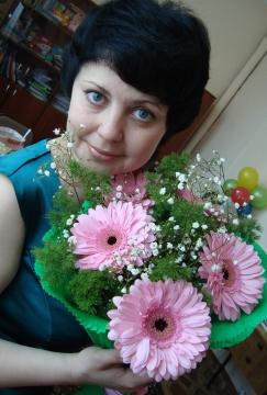 Портрет - Юлия Владимировна Апчугова Таскаева