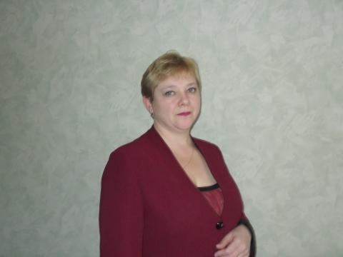 Портрет - Ольга Николаевна Баннова