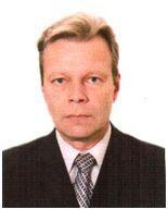Портрет - Олег Юрьевич Крылов