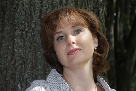 Портрет - Наталья Юрьевна Ляликова
