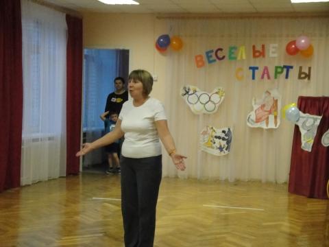 Инструктор по физ. воспитанию Подовинникова Татьяна Егоровна - ГБДОУ №111