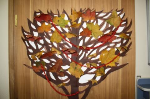 Наше дерево - Любовь Валентиновна Ломзина