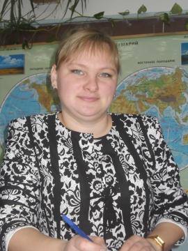 Портрет - Евгения Сергеевна Бородина
