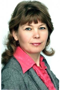 Портрет - Любовь Витальевна Лапшина