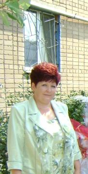 Портрет - Светлана Яковлевна Пахомова