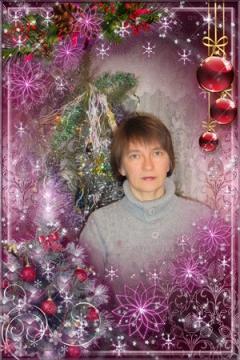 новый год - Татьяна Викторовна Носова