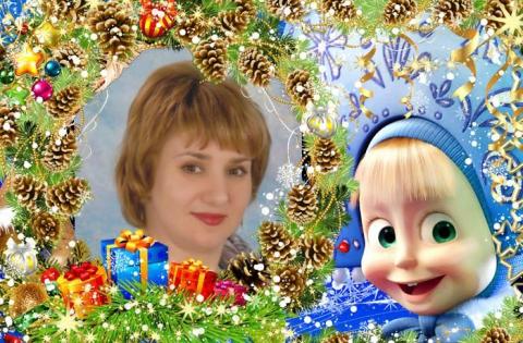 Елена Яковлевна Глушецкая