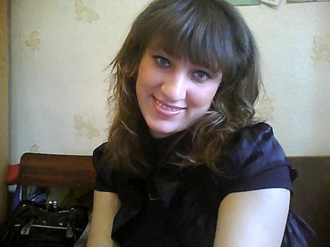 Портрет - Лилия Николаевна Гринчук
