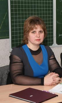 Портрет - Наталья Борисовна Галушкина