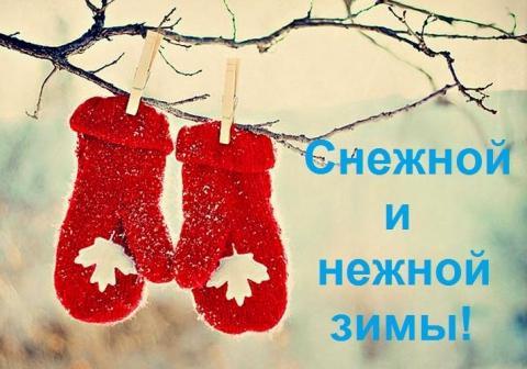 Нежной зимы - Галина Александровна Орлова