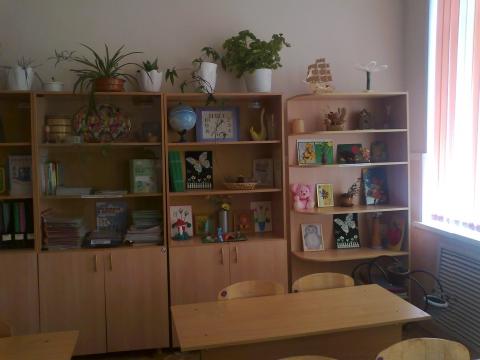 мой кабинет - Марина Александровна Болотова