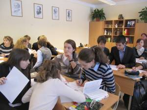 Работа в группах - Татьяна Николаевна Колосова.