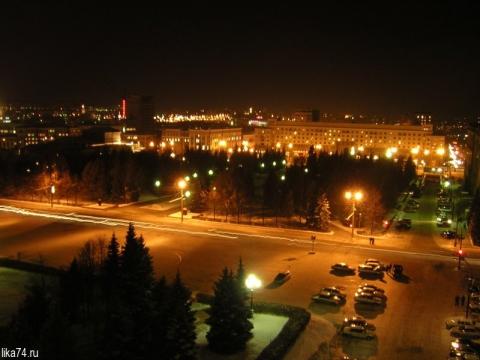 Я живу в Челябинске - Виктор Гаврилович Дубровин