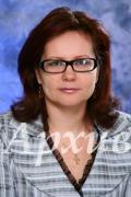Портрет - Елена Викторовна Бочкова