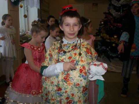 Новый год - Ирина Львовна Коновальчик