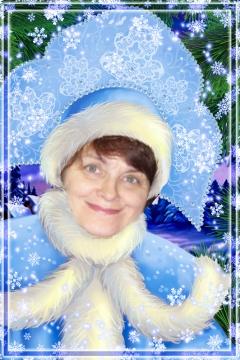 Прекрасная Снегурочка - Марина Юрьевна Горбачева