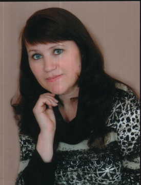 Без названия - Елена Геннадьевна Маркова