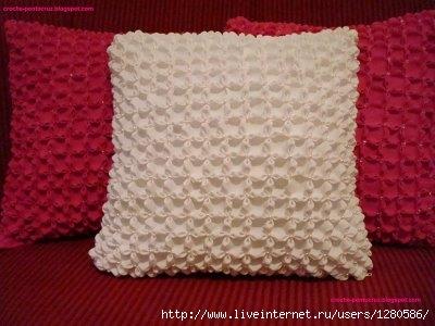 Форумы Darievna.ru: вышивка, вязание, готовим вместе и многое другое своими руками * View single post - Re: Подушечки и шкатулки