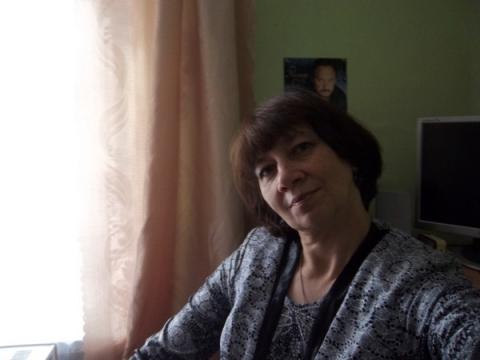 Без названия - Ольга Витальевна Козлова