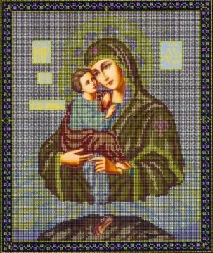 Богородица `Почаевская` - Ярмарка Соц.Мастеров России