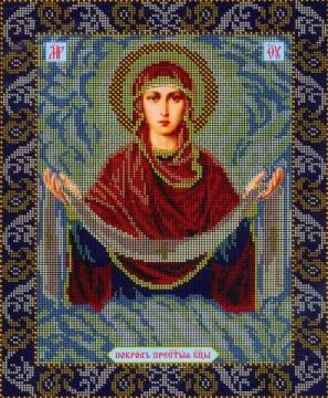 Покров Пресвятой Богородицы - Ярмарка Соц.Мастеров России