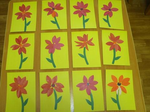 цветок для мамы - Екатерина Сергеевна Фуртуна